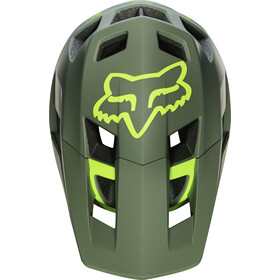 Fox Dropframe Pro Helmet Men pine